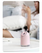 Load image into Gallery viewer, Wireless Cute Air Humidifier - My eTech