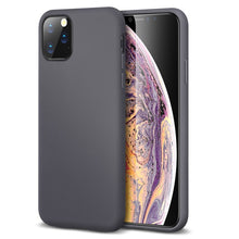 Load image into Gallery viewer, Silicone Rubber Case for iPhone 11 - My eTech