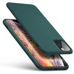 Silicone Rubber Case for iPhone 11 - My eTech
