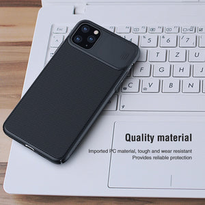 Slide Camera Cover For iPhone 11 - My eTech