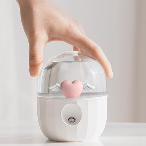 Romantic Humidifier Pet Bottle - My eTech