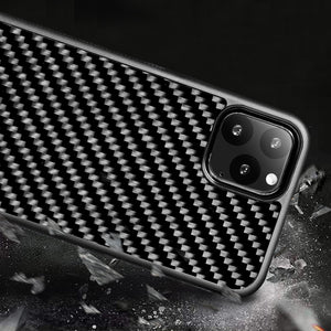 Real Carbon Fiber Case - My eTech
