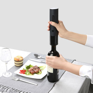 Xiaomi Automatic Wine Bottle Opener - My eTech