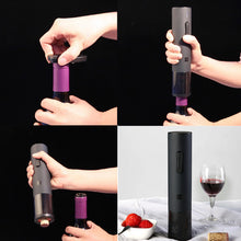 Load image into Gallery viewer, Xiaomi Automatic Wine Bottle Opener - My eTech