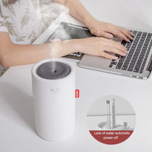 Load image into Gallery viewer, 750ml Rechargeable Humidifier - My eTech