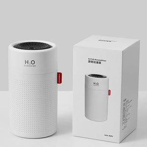 750ml Rechargeable Humidifier - My eTech