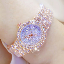 Load image into Gallery viewer, BS Diamond Ladies Watch - My eTech