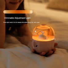 Load image into Gallery viewer, Romantic Humidifier Pet Bottle - My eTech