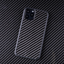 Load image into Gallery viewer, Real Carbon Fiber Case - My eTech