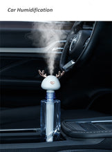 Load image into Gallery viewer, Car Portable USB Humidifier - My eTech