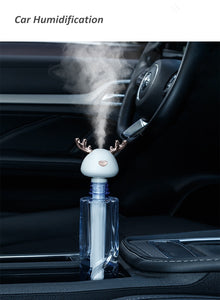 Car Portable USB Humidifier - My eTech