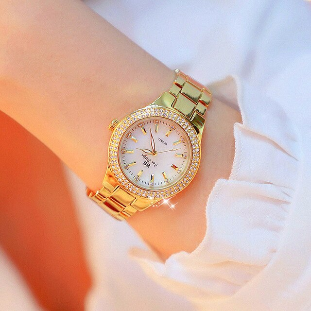 BS Diamond Ladies Watch - My eTech