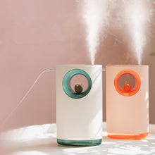 Load image into Gallery viewer, Air Humidifier Stress Relieve with Nature Bird Song - My eTech