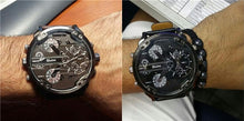 Load image into Gallery viewer, Oulm Big Watch - My eTech