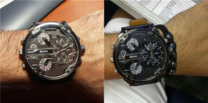 Oulm Big Watch - My eTech