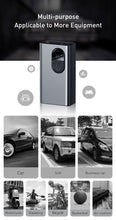 Load image into Gallery viewer, Car Portable Air Compressor - My eTech
