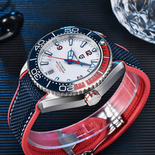 Load image into Gallery viewer, PAGANI Diver Mechanical Ceramic Bezel