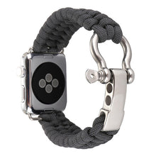 Load image into Gallery viewer, Nylon Watch Band For Apple Watch - My eTech