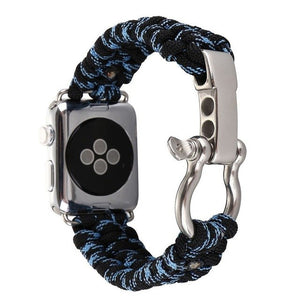 Nylon Watch Band For Apple Watch - My eTech