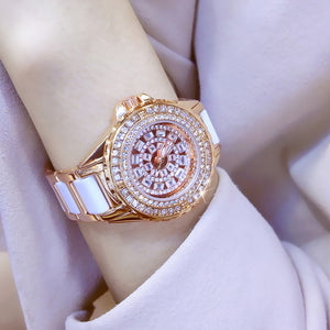 BS Diamond Dress Watch - My eTech
