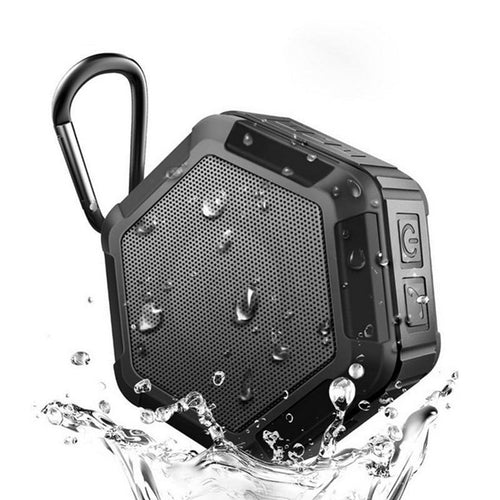 IP67 Waterproof Bluetooth Speaker - My eTech