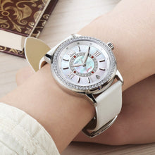 Load image into Gallery viewer, RT Diamond Bezel Women Watch - My eTech