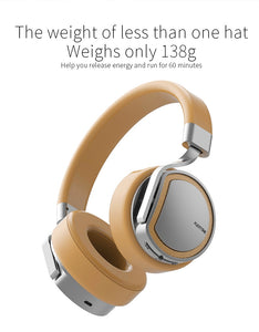 PLEXTONE Active Noise Cancelling  Bluetooth Headphones - My eTech