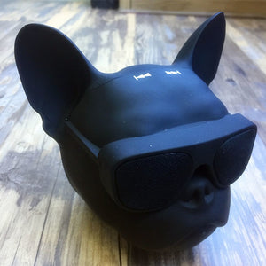 Bull Dog Portable Bluetooth Speaker - My eTech