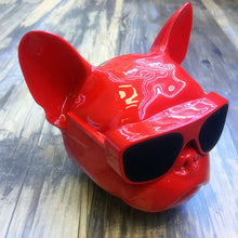 Load image into Gallery viewer, Bull Dog Portable Bluetooth Speaker - My eTech