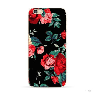Flower Collection Cases for iPhone - My eTech