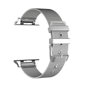 Milanese Loop Band for Apple Watch - My eTech