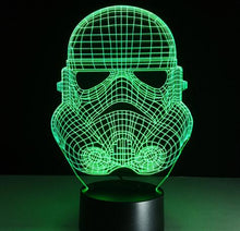 Load image into Gallery viewer, Star Wars LED Night Lights - My eTech