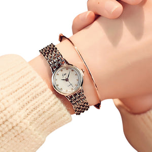 Lady Small Dial #2 Women Watch - My eTech