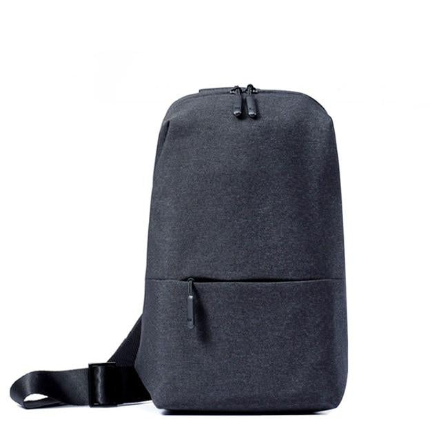 Backpack, Chest Pack Unisex - My eTech