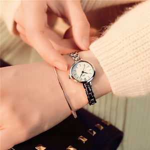 Lady Small Dial #1 Women Watch - My eTech
