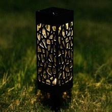 Load image into Gallery viewer, Outdoor Decorative Solar LED Lamps - My eTech