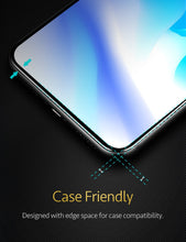 Load image into Gallery viewer, Screen Protector for iPhone XS XR XS, Super Strong Tempered Glass - My eTech