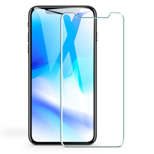 Screen Protector for iPhone XS XR XS, Super Strong Tempered Glass - My eTech