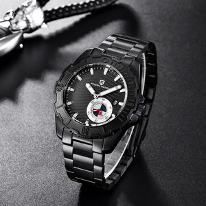 PD Diver Automatic - My eTech