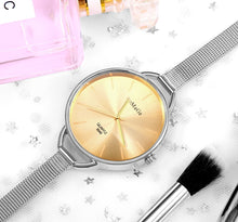 Load image into Gallery viewer, Mesh Bracelet Women Watch - My eTech