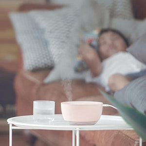 500ml USB Aromatherapy Essential Oil Diffuser - My eTech