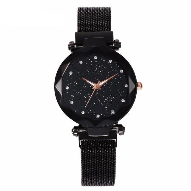 Stars Women Watch - My eTech