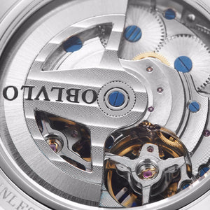OBL Skeleton Automatic - My eTech