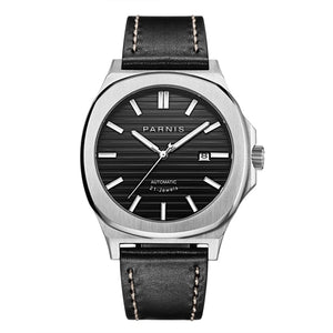 Parnis Automatic - My eTech
