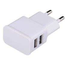 Load image into Gallery viewer, 5V 2A EU PLug Wall Charger Universal Mobile Phone Travel Charger - My eTech