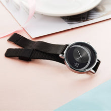 Load image into Gallery viewer, SK Ultra Thin Women Watch - My eTech