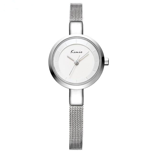 Kimio  Women Band Watch - My eTech
