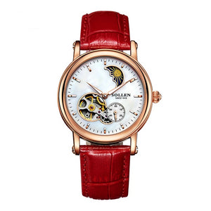 Sollen Women Automatic Watch - My eTech