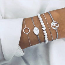 Load image into Gallery viewer, Marble Charm Bracelets for Women - My eTech