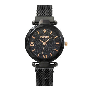Star & Mesh Women Watch - My eTech